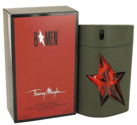 Thierry Mugler B-Men EDT 100 ml