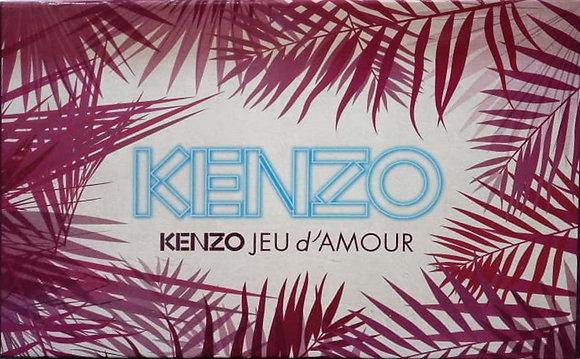 Kenzo Jeu D Amour Estuche