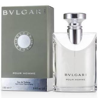 Bvlgari Pour Homme Eau de toilette 100 ml