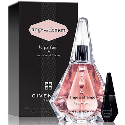 Givenchy Ange ou Demon &  Son Accord Illicite EDP 75 ml