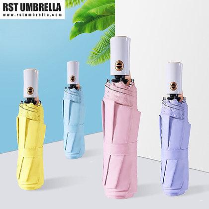 Paraguas automatico con filtro solar UV50