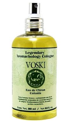 Voski Eau de Citron Colonia 260 ml