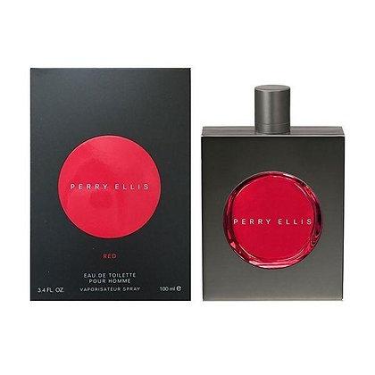 Pour Homme Red c/100 ml Eau De Toilette Perry Ellis
