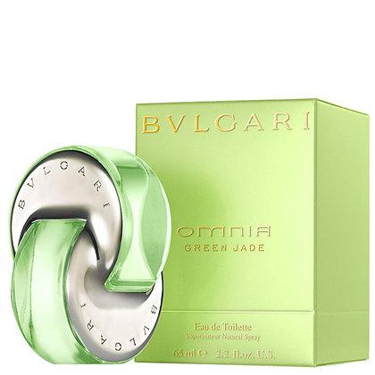 Bvlgari Omnia green jade 65ml eau de toilette