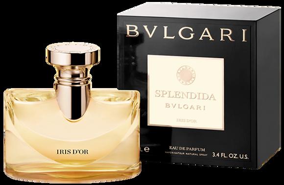Bvlgari Splendida Iris D´or Eau de Parfum 100 ml
