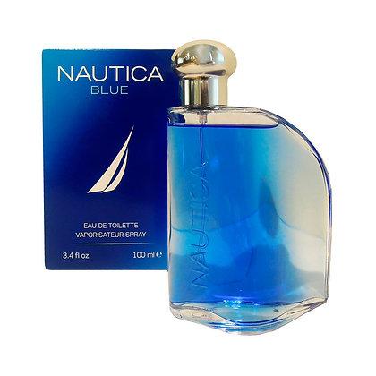 Nautica Blue Eau de toilette 100ml