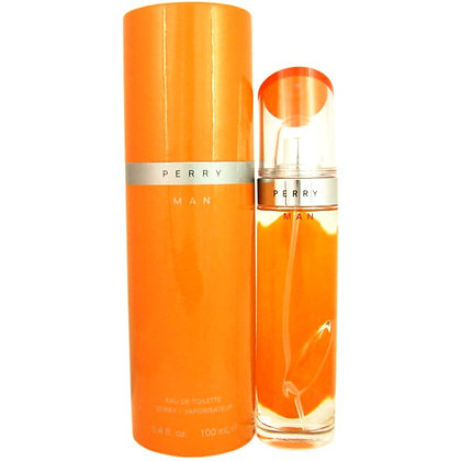 Perry Ellis Perry Man 100ml Eau De Toilette