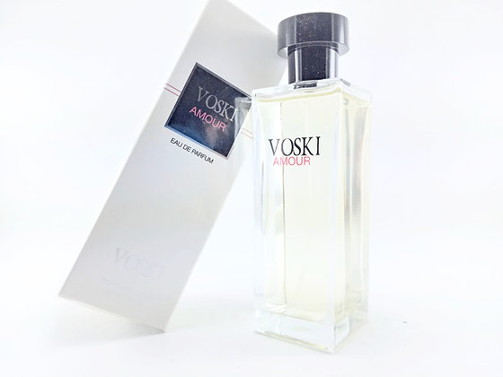 Voski Amour EDP 100 ml