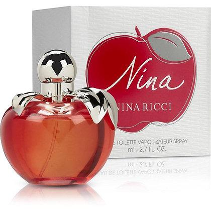 Nina Ricci Nina EDT 80 ml