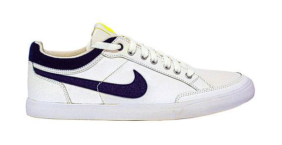 Nike Capri III Low Leather mod. 579622107
