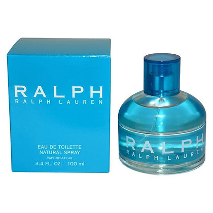Ralph Lauren Eau de Toilette 100ml