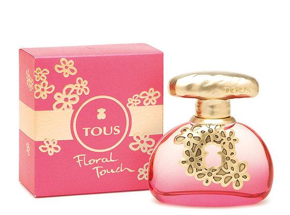 Tous Floral Touch Eau de Parfum  90ml