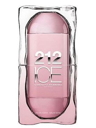 Carolina Herrera 212 ICE EDT 60 ml