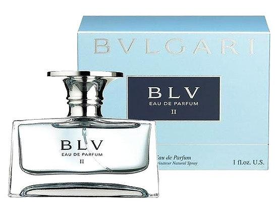 Bvlgari BLV Eau de Parfum II 75 ml