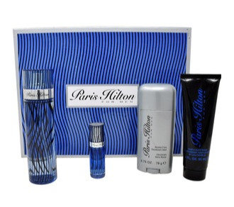 Paris Hilton For Men Estuche