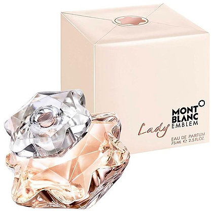 Mont Blanc Lady Emblem EDP 75 ml