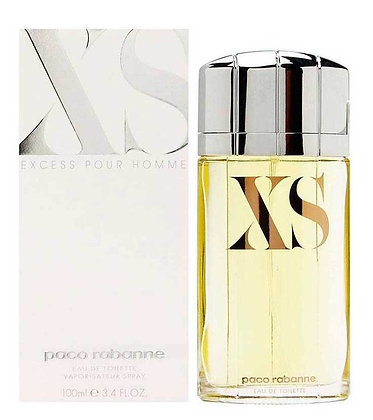 Paco Rabanne XS Excess EDT 100 ml