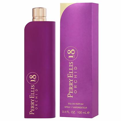 Perry Ellis 18 Orchid Eau de Parfum 100 ml