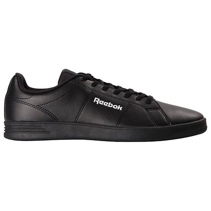 Reebok Black White