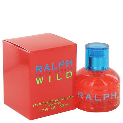 Ralph Lauren Wild EDT 50 ml