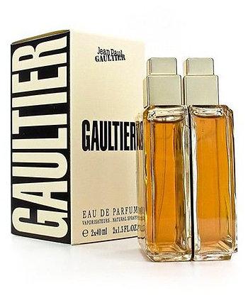 Jean Paul Gaultier 2 Eau de Parfum 2x40 ml