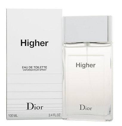 Christian Dior Higher Eau de Toilette 100ml