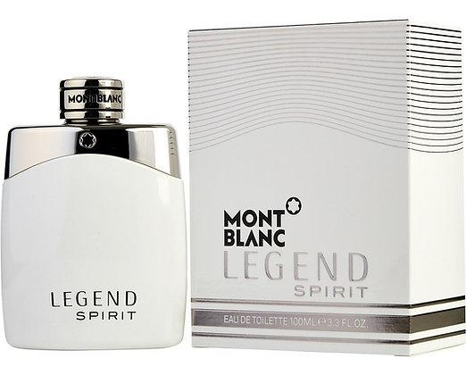 Mont Blanc Legend Spirit EDT 100 ml