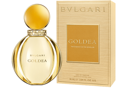 Bvlgari Goldea The essence of the jeweller Eau de Parfum 90 ml