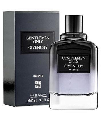 Givenchy Gentleman Only Intense Eau de Toilette 100ml