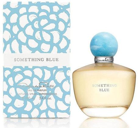 Oscar de la Renta Something Blue EDP 100 ml