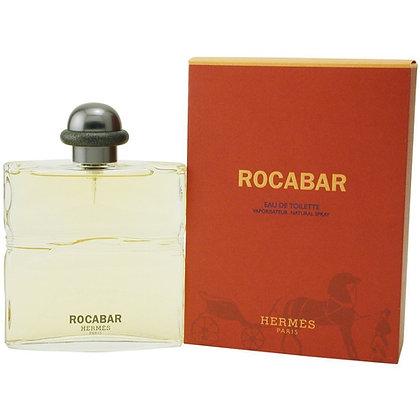 Hermes Rocabar 100ml Eau De Toilette Edición Vintage.