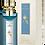 Thumbnail: Bvlgari Eau Parfumeé au the bleu Eau de Cologne 150 ml
