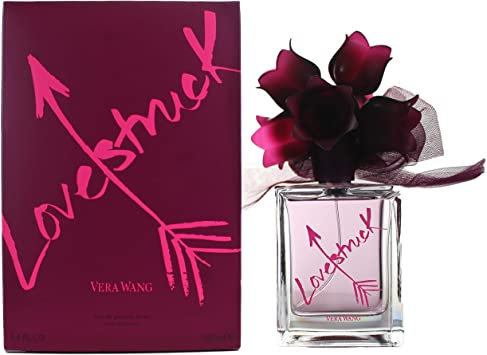 Vera Wang Loves Truck EDP 100 ml