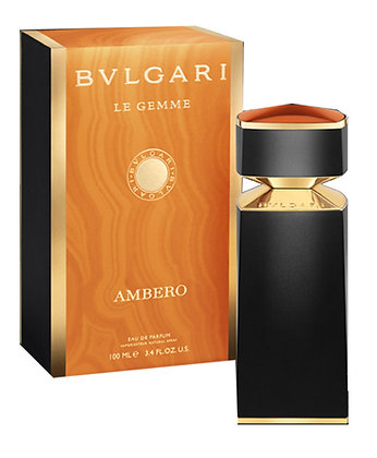 Bvlgari Ambero Eau de Parfum 100ml
