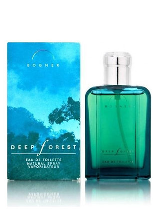Bogner Deep Forest Homme 100ml