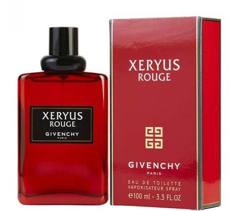 Givenchy Xeryus Rouge Eau de Toilette 100ml