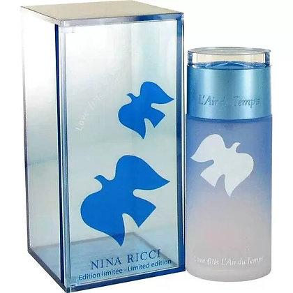 Nina Ricci Love Fills L'air Du Temps