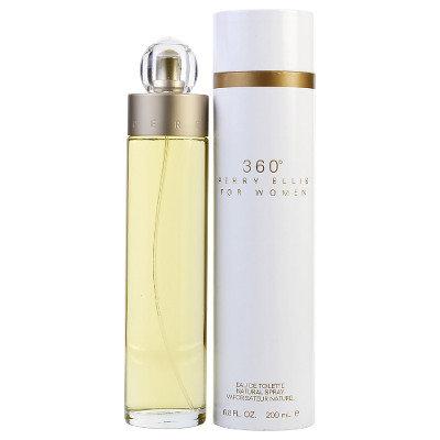 360° Woman c/100 ml Eau De Parfum Perry Ellis
