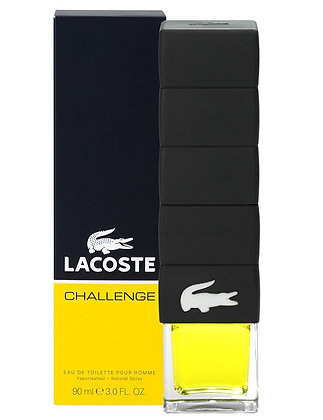 Lacoste Challenge Eau de Toilette 90 ml