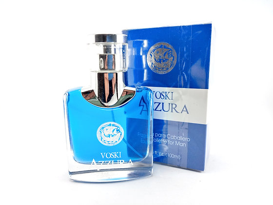 Voski Azzura EDT 100 ml