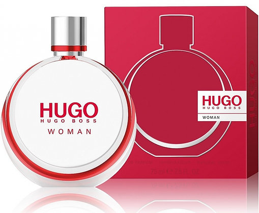Hugo Boss Woman Eau de Parfum 100ml