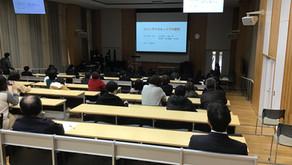 機械科課題研究発表会