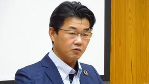 終業式・栄光を讃える会・山工元気プロジェクト報告