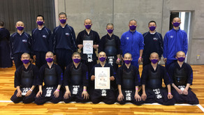 令和3年度 村山地区高校総体剣道競技