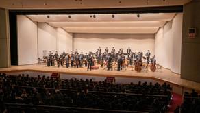 創立100周年記念コンサート開催