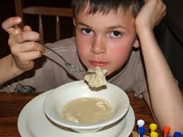 Here's The Solution If Your Child Is A Peaky Eater.