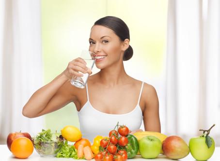 Does diet affect fertility?
