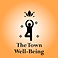 The Town Well Being Logo