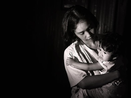 Postnatal mental health impacts children.