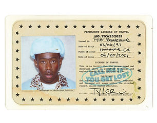 Tyler The Creator - Call Me If You Get L